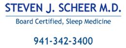 Steven J Scheer Sleep Medicine